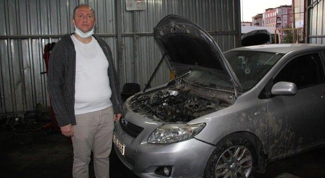 Hidrojen temizliği pahalıya patladı: 20 bin lira zarar girdi