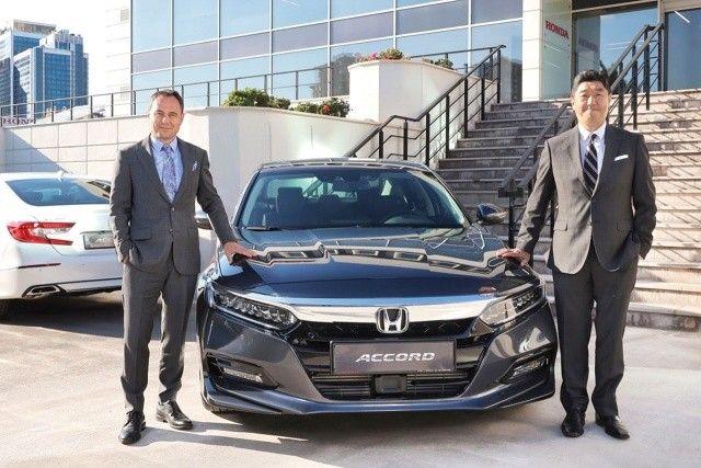 Honda'dan Türkiye şartlarına özel üretim
