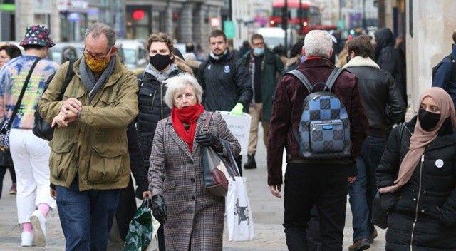 İngiliz hükümetinden sağlık sistemine 5,9 milyar sterlin ek finansman