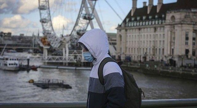 İngiltere'den korkutan haber! Yeni varyant tespit edildi