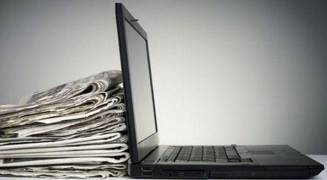 İnternet Gazeteciliği Kanunu ile ilgili çalışmalarda sona gelindi