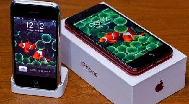 iPhone SE 3'ün ilk görüntüleri sızdı! Ucuz iPhone geliyor