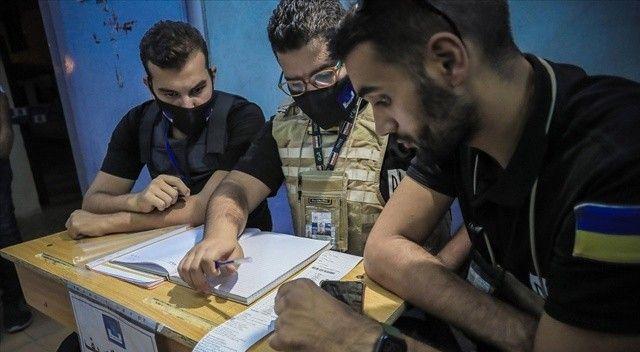 Irak'ta ölen aday, milletvekili seçildi