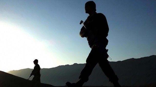Irak ve Suriye tezkeresi TBMM'den geçti