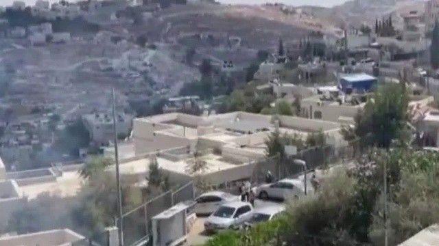 İşgalci İsrail bu defa okula saldırdı