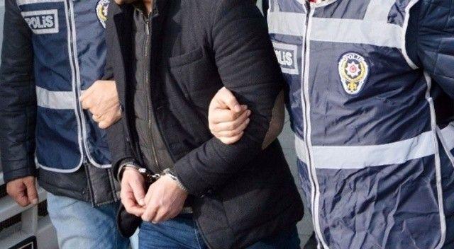 İstanbul'da FETÖ operasyonu: Hücre evlerine saklanan 20 kişi gözaltına alındı