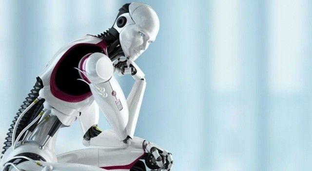 Japon bilim adamlarından bir ilk! Dünyanın ilk düşünen robotu