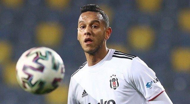 Josef'ten takım arkadaşına övgü: En iyisi Teixeira