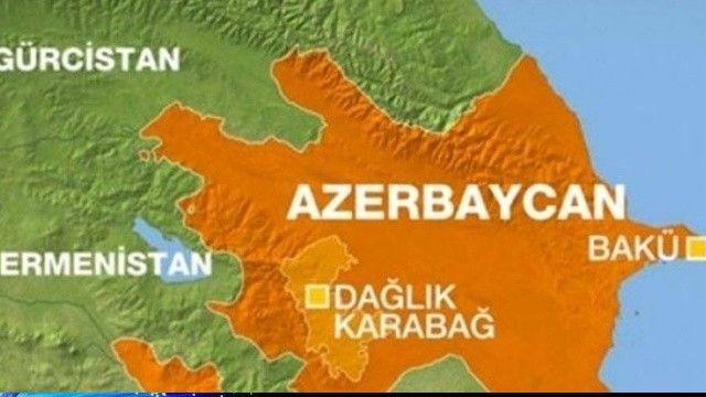 Karabağ'da kirli pazarlığa suçüstü