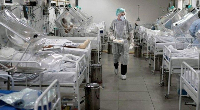 Koronavirüs geçirenlerde yeni tehlike: Bilişsel bozukluk