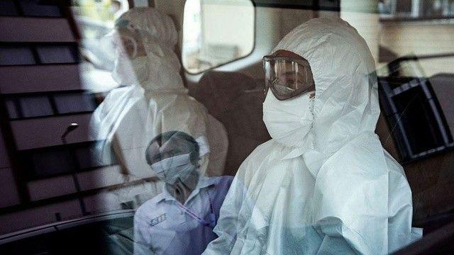 Koronavirüste son durum belli oldu: Vaka sayısı  kritik seviyenin altına düştü