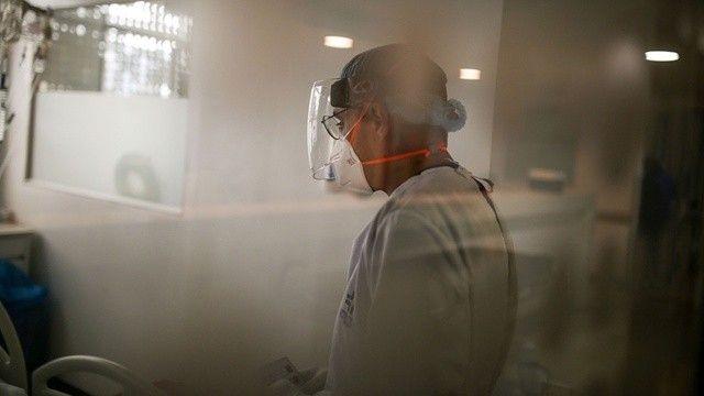 Koronavirüste son durum belli oldu: Vaka sayısında ibre aşağı döndü