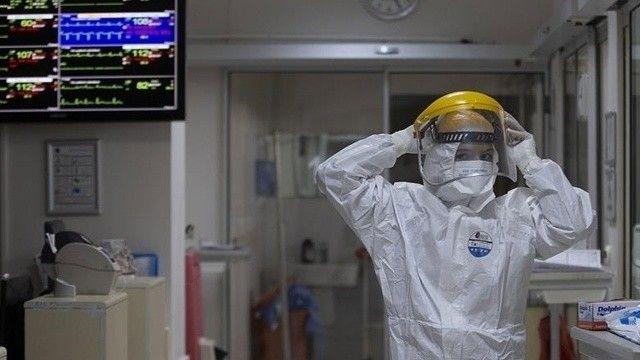 Koronavirüste son durum belli oldu: Vaka sayısında umutlandıran düşüş