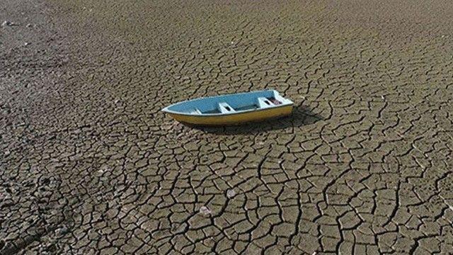 Kuraklığa karşı 200 yer altı barajı