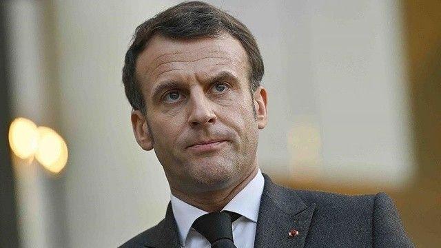 Macron'un sözleri Fransa ile Cezayir arasındaki gerginliği yeniden arttırdı