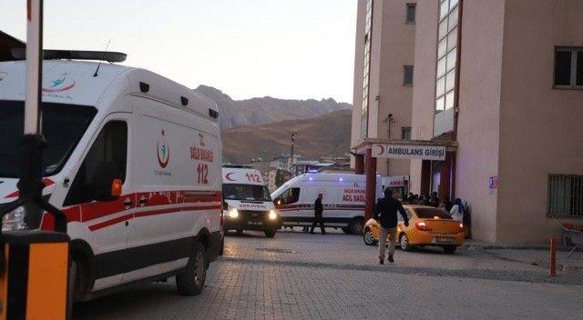 Maden ocağında göçük: 2 ölü, 1 yaralı