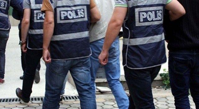 Mardin'deki silah kaçakçılığı operasyonunda 7 kişi tutuklandı