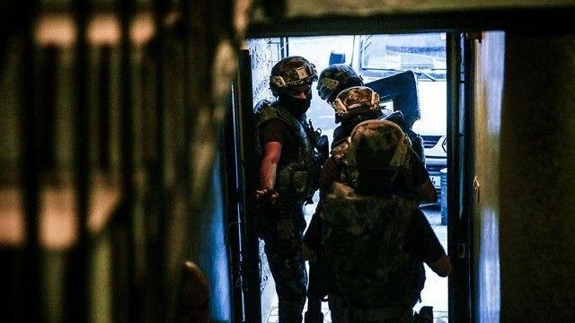 MİT ve Emniyetten kritik operasyon: Devletin gizli bilgilerini alan 6 kişi yakalandı