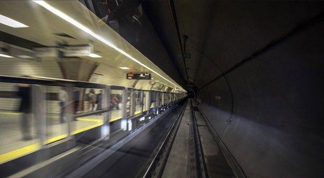 """Moskova metrosunda """"yüz tanıma""""yla ödeme dönemi!"""