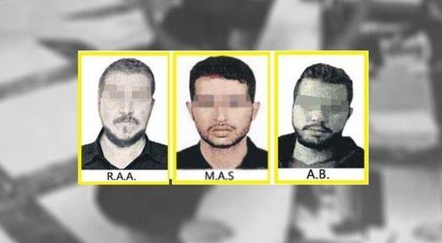 Mossad ajanlarına MİT vurgunu!
