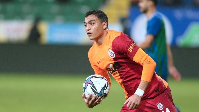 Mostafa Muhammed aklından transferi çıkardı