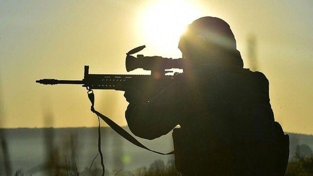 MSB açıkladı! 5 terörist etkisiz hale getirildi