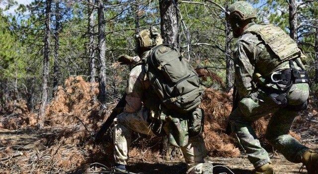 MSB açıkladı: NATO İleri Hava Kontrolörü eğitimi devam ediyor