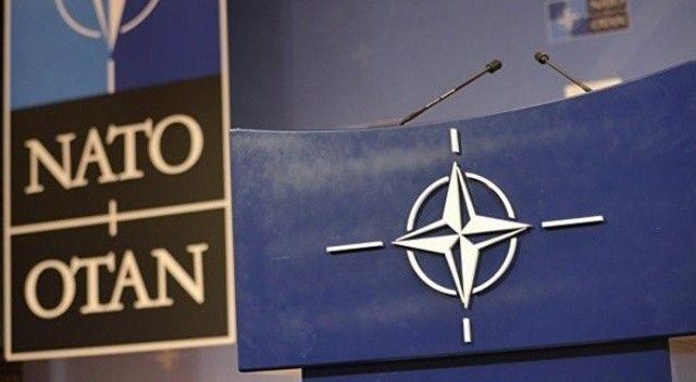 NATO'dan AB mesajı: Yakın iş birliği yapıyoruz