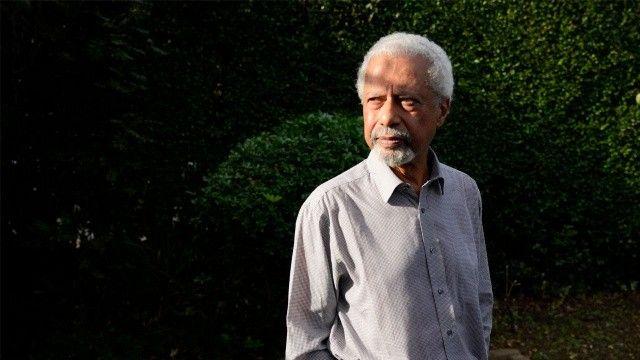 Nobel Edebiyat Ödülü'nü Abdurazak Gurnah kazandı