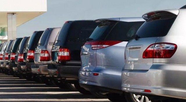 Otomobil satışlarında bir ilk! SUV satışları sedanı geçti