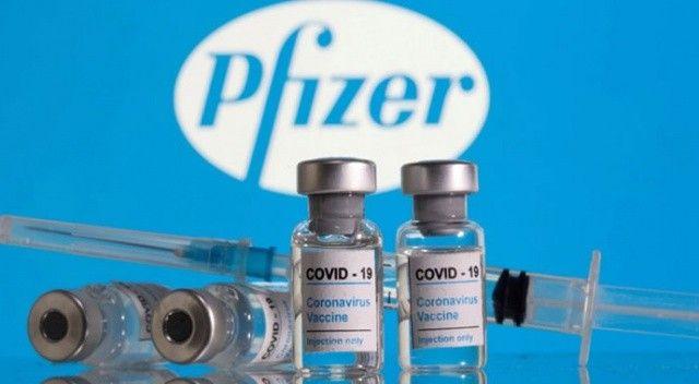 Pfizer-BioNTech aşının etkinliği 6 ay sonra düşüyor