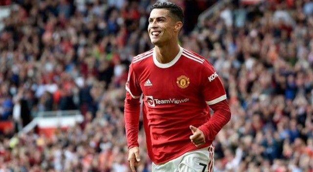 Ronaldo'dan dikkat çeken açıklama: 'Yapamazsam futbolu bırakırım'