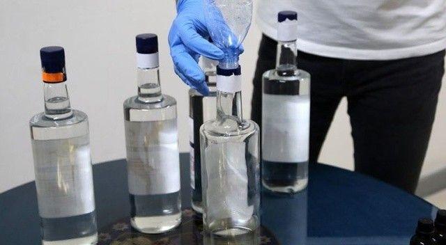 Rusya'da sahte alkolden ölenlerin sayısı 32'ye yükseldi