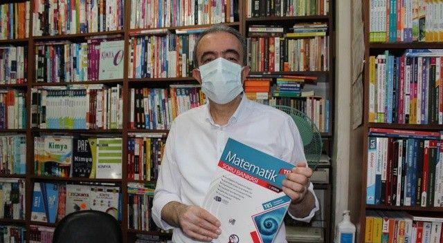 Sahaflar pandemi nedeniyle zor durumda