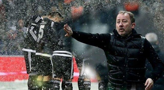 Beşiktaş-Sporting Lizbon maçı yarın oynanacak