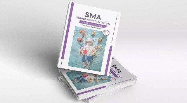 SMA ile ilgili her şey bu kitapta