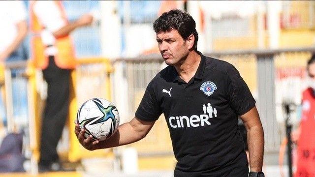 Süper Lig'de şoke eden ayrılık: Kasımpaşa'da Cihat Arslan ile yollar ayrıldı