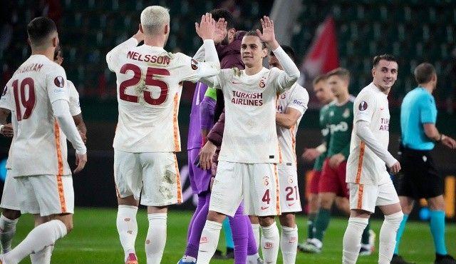 Süper Lig'e Moskova tarifesi: Şifre sabır ve disiplin