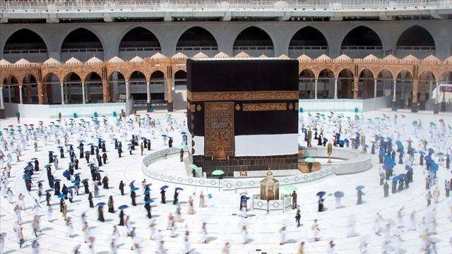 Suudi Arabistan, Endonezyalıların umre ziyaretine izin verdi