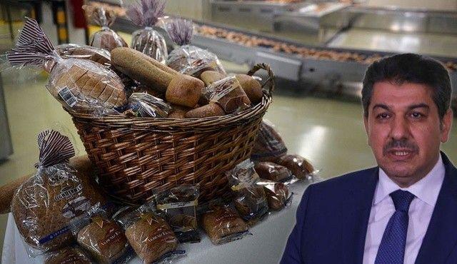 Tevfik Göksu'dan Halk Ekmek tepkisi: Halkın ekmeğini kesmeyin