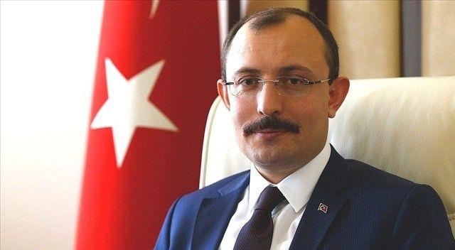 Ticaret Bakanı Muş, gıda ve araç fiyatları hakkında açıklama yaptı