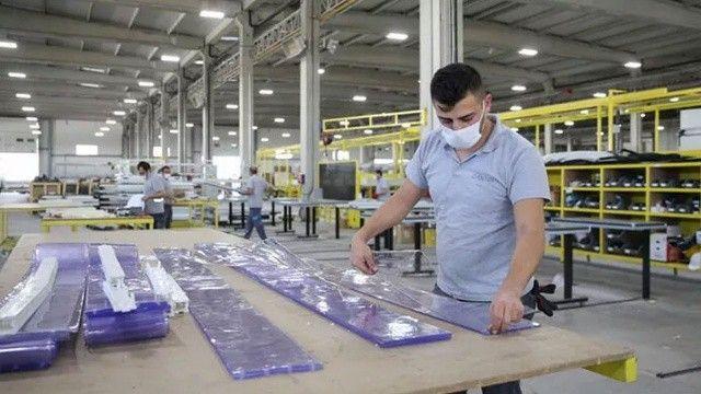 TİM Başkanı Gülle: Fabrikaları kurduk, işçi bulamıyoruz