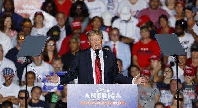 Trump Forbes 400 listesinden düştü