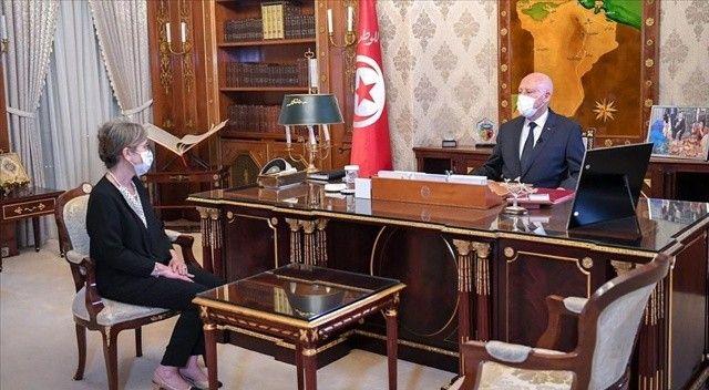 Tunus'ta göreve başlayan yeni hükümet: Uluslararası toplumun güvenini kazanacağız
