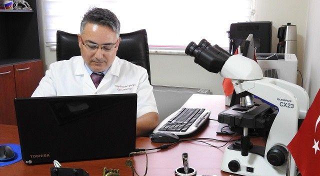 Türk doktorun keşfettiği hastalık tıp literatürüne girdi