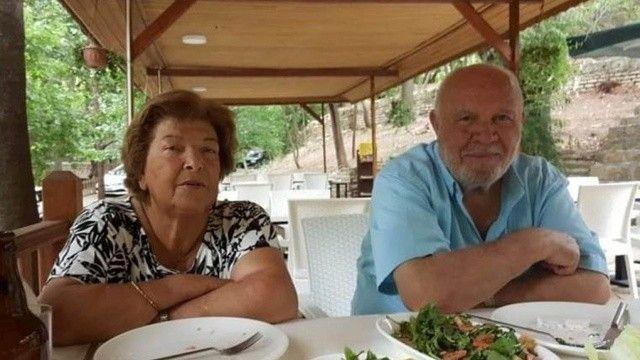 Türk halk müziği sanatçısı Musa Eroğlu'nun eşi vefat etti