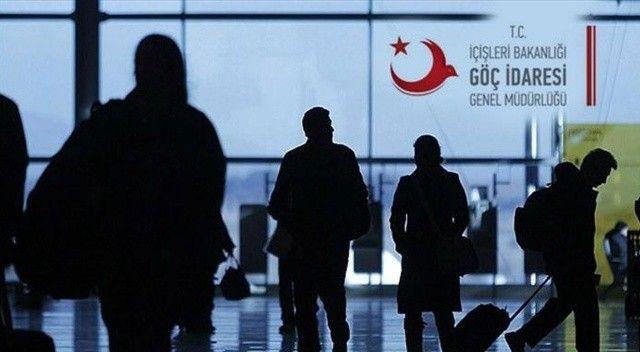 Göç İdaresi Genel Müdürlüğü, Türkiye'deki Suriyelilerin güncel sayısını açıklandı
