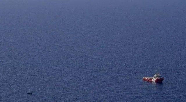 Türkiye'den tekne kazası nedeniyle Kongo'ya başsağlığı
