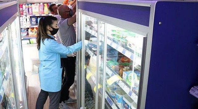 Türkiye'nin gıda devi icradan satışa çıkarıldı!