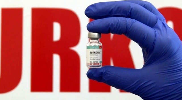 Turkovac 3'üncü fazda: Yerli aşıda her şey yolunda